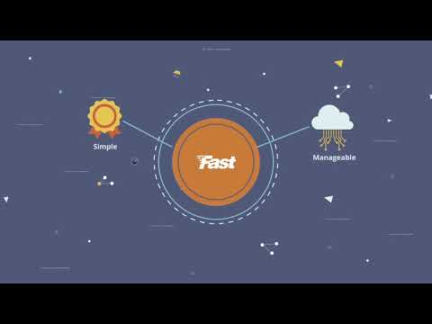 Fast.io - A new kind of Content Delivery Network.