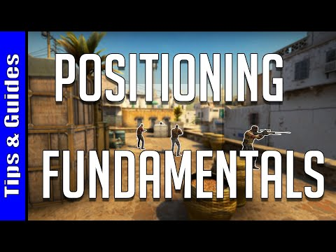 CS:GO Positioning Fundamentals