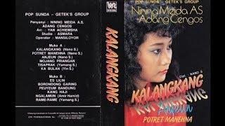 Pop Sunda Nining Meida Potret Manehna & Kalangkang Album Lengkap HD