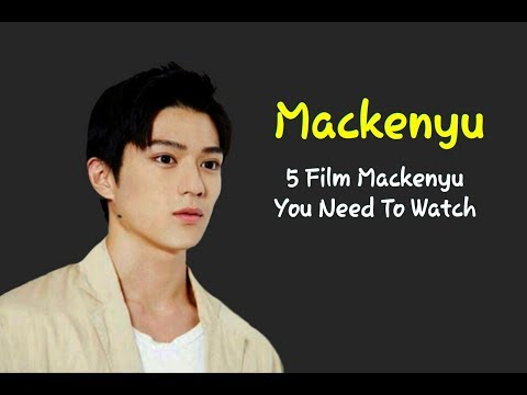 5-film-mackenyu-you-need-to-watch