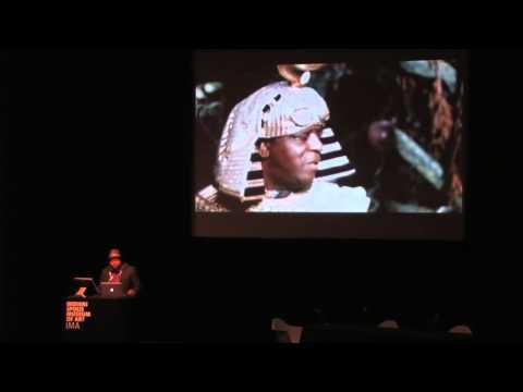 Greg Tate, Neo-Hoodoo Imaginations And Hollering Bebop Ghosts
