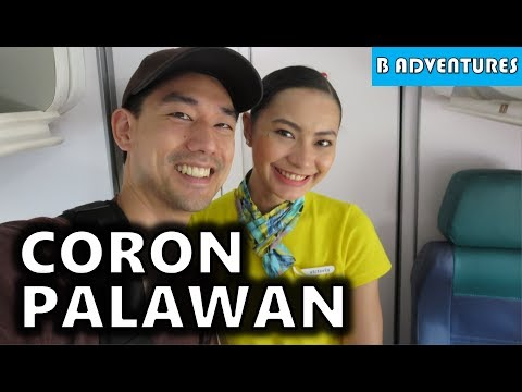 Arriving in Busuanga & Coron Town Palawan, Philippines S3, Travel Vlog #44