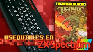 Thanatos - Asequibles en Spectrum (#4)