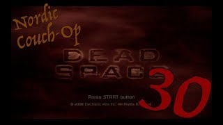 Dead Space: Zombie Bombie - Episode 30 - Nordic Couch-Op