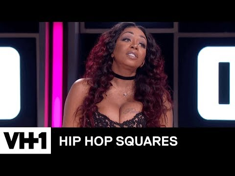 Tiffany Pollard Picks Between Michael Blackson & Flavor Flav 'Deleted Scene' | Hip Hop Squares