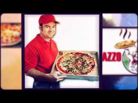 Pazzo Pizza-Pizzeria near New York,NY 10017-Pizza