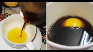 Cafeaua cu lămâie este cel mai eficient remediu pentru durerile de cap rețeta