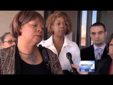 Juvenile judge shuts media, prosecutors out of murder case