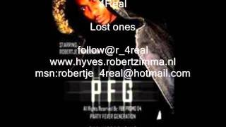 4real - lost ones