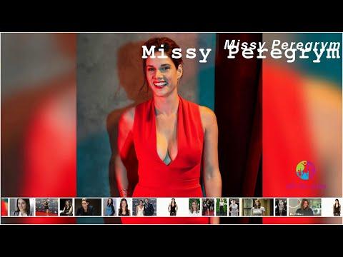 Missy Peregrym – MiniBio (Español)