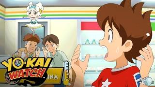Yo-Kai Watch - 'Watch Nate Sweat' Animated Short