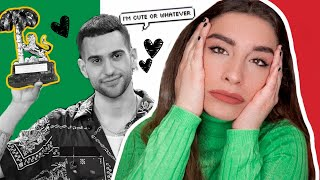 EUROVISION 2019: ITALY ???????? | Mahmood - Soldi (REACTION)
