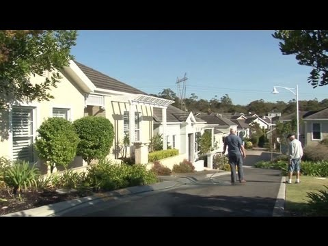 What is a retirement village and who can join one, by Chris Baynes