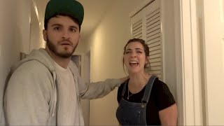 I MADE HER CRY!! | David Dobrik