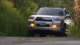 DRIVE- 2010 Toyota 4Runner SR5