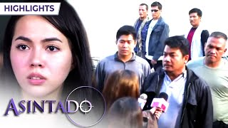 Asintado: Ana finds new help | EP 67