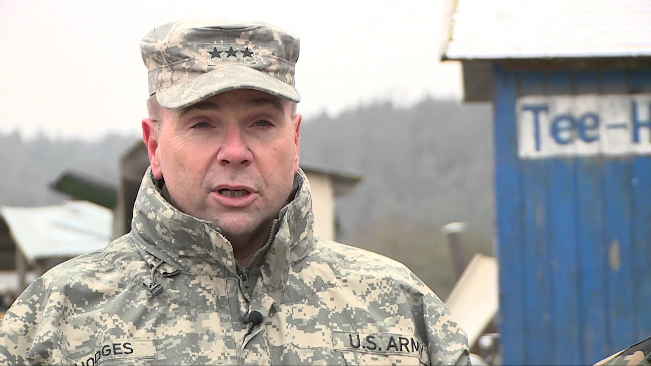 Image result for Lieutenant General Ben Hodges, photos