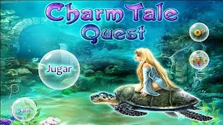Charm Tale Quest   (PC GAME)
