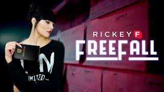 РАЗБОР RICKEY F - FREE FALL