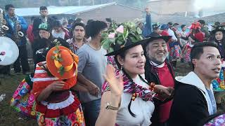 Santiago de Huachocolpa 2018 - Tayacaja - Huancavelica - Perú.
