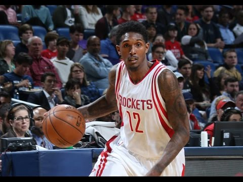 2017 NBA Awards: Sixth Man Nominee: Lou Williams