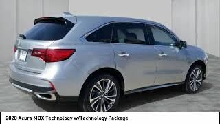 2020 Acura MDX Chattanooga TN AC2539