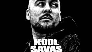 Kool Savas (Die Stimme) (aura)