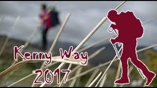 Walking the Kerry Way | April 2017 | There And Back Again