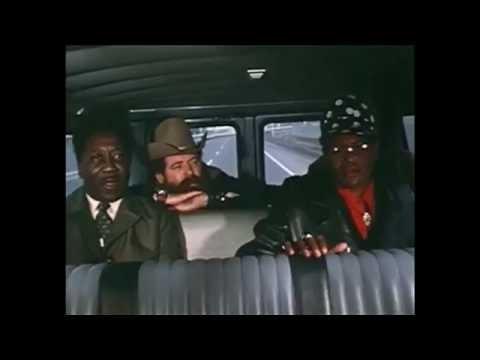 "Big Mama Thornton, Muddy Waters, Big Joe Turner, George ""Harmonica"" Smith - LIVE IN CONCERT"