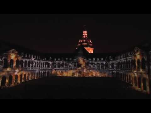 Vidéo La Nuit aux Invalides 2016