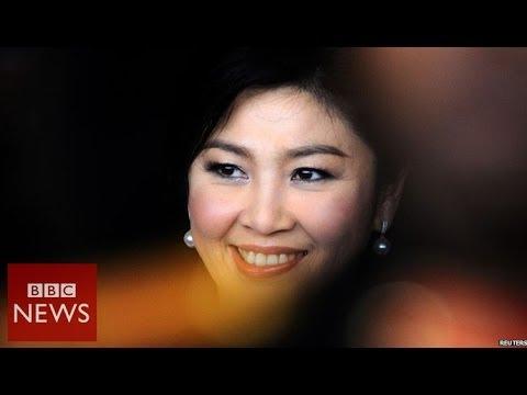 BBC News Thailands Prime Minister Yingluck Shinawatra on
