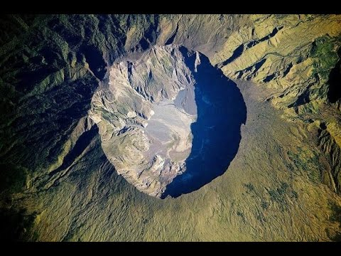 Planet Wissen Vulkane