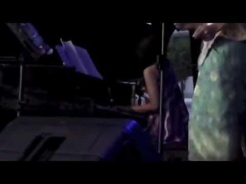 Burung Tantina / Lir Ilir / Cik Cik Periuk medley - Bandanaira at Java Jazz Festival 2013