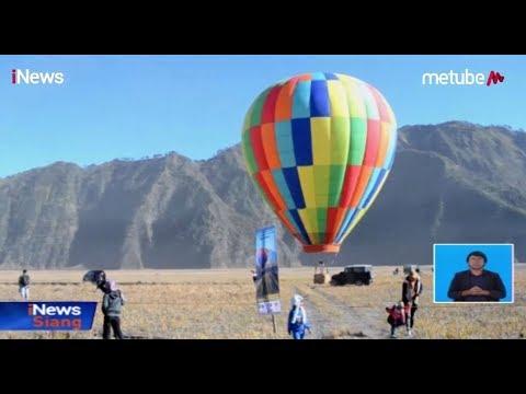 nikmati-matahari-terbit-dengan-naik-balon-udara-di-kawasan-gunung-bromo---inews-siang-23/08