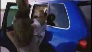 Fifth Gear: VW Touareg Tows A 747