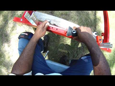 Harbor Freight Boat Trailer Review & Assembly