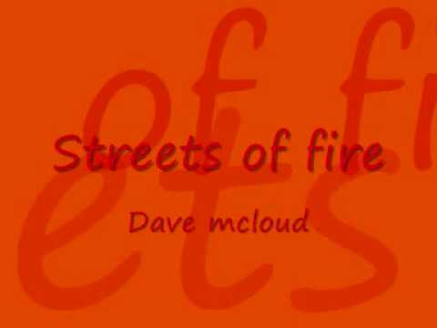 Streets of Fire (Initial D)