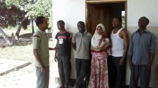 Tanzania, Tanzania nakupenda kwa moyo wote - Micheni School, Mafia Island, Tanzania