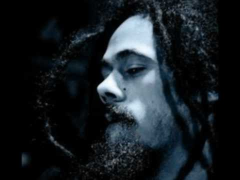 Damian Marley-There for you (chopped n skrewed)*Blessed mix