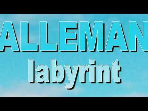 ALLEMAN - Labyrint (official audio)