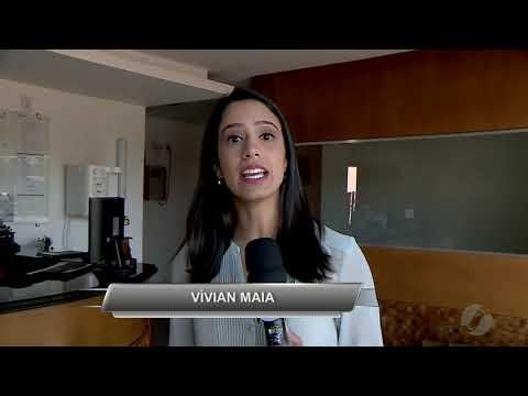 JSD (26/06/18) - Corpo De Bombeiros Faz Vistoria Em Hotéis E Restaurantes De Trindade