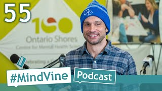 #MindVine Podcast Episode 55 - Dillon Casey