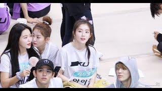 180820 레드벨벳(Red Velvet) 아이린 (2018 아육대)