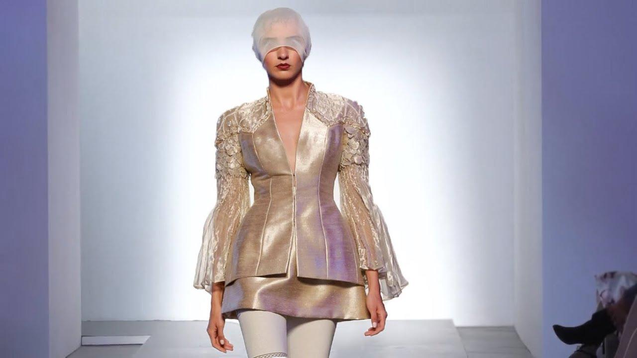 Viola Ambree   Spring/Summer 2018   Ready Couture   Arab Fashion Week