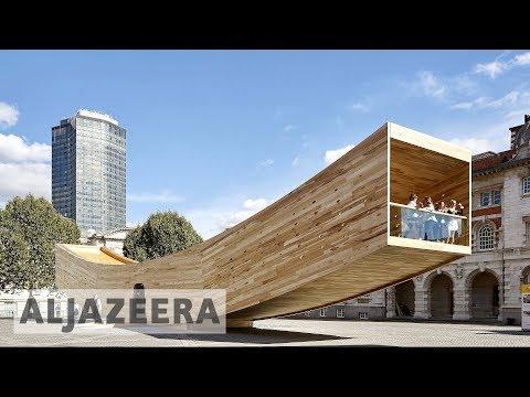 World Architecture Festival opens in Berlin
