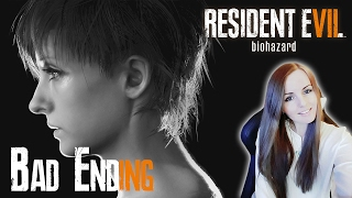 daughters tape bad ending   resident evil 7 banned footage vol 2 gameplay