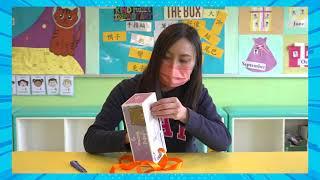 Publication Date: 2021-01-16 | Video Title: 三水同鄉會禤景榮學校親子小遊戲-大跳大笑扭扭樂