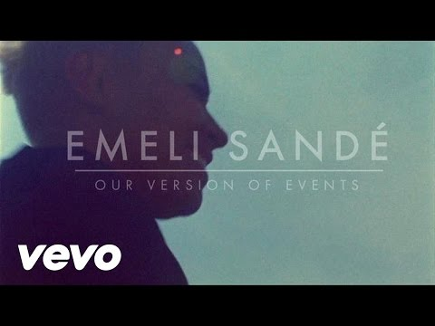 Emeli Sandé - Our Version of Events (Track By Track 4)