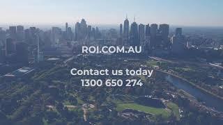 ROI.COM.AU Growth Agency | Australia
