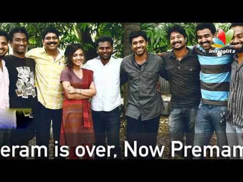 Three Heroines for Nivin Pauly | Premam Latest Malayalam Movie